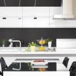 Funkcjonalne oraz markowe wnętrze mieszkalne dzięki meblom na indywidualne zlecenie